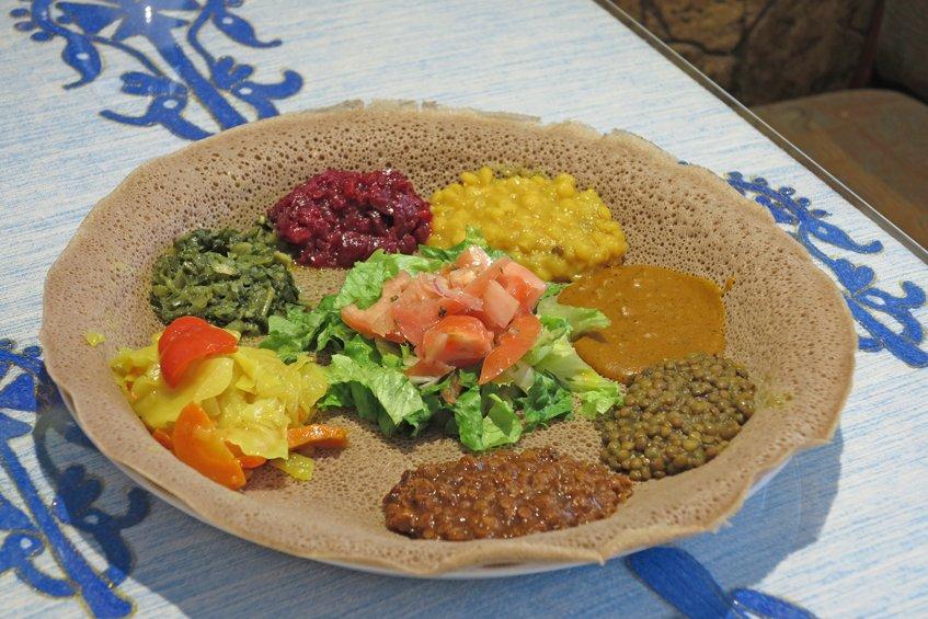 Welcome - Lalibela Restaurant - Bloor West Toronto