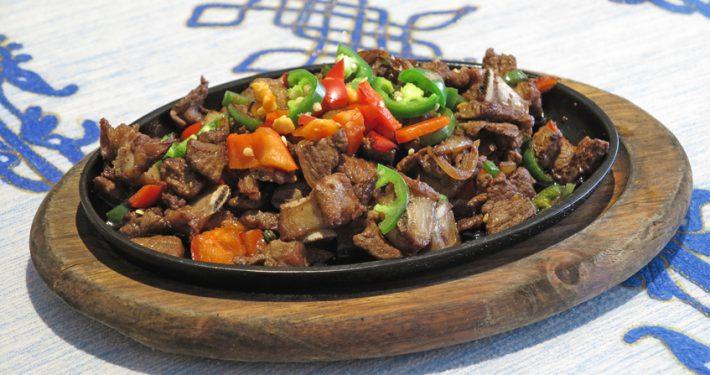 Welcome Lalibela Ethiopian Restaurant Bloor West Toronto